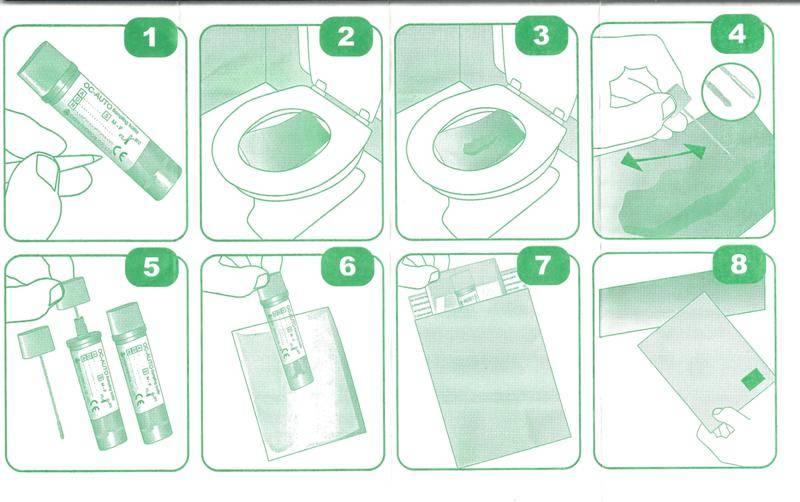 Анализ кала на яйца глист: как сдавать, сколько делается, сколько можно хранить, как собрать | азбука здоровья