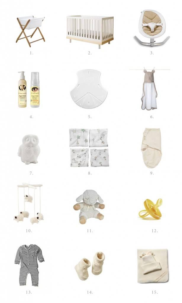 Одежда для новорожденных зимой: список вещей и правила подбора в зависимости от погоды
