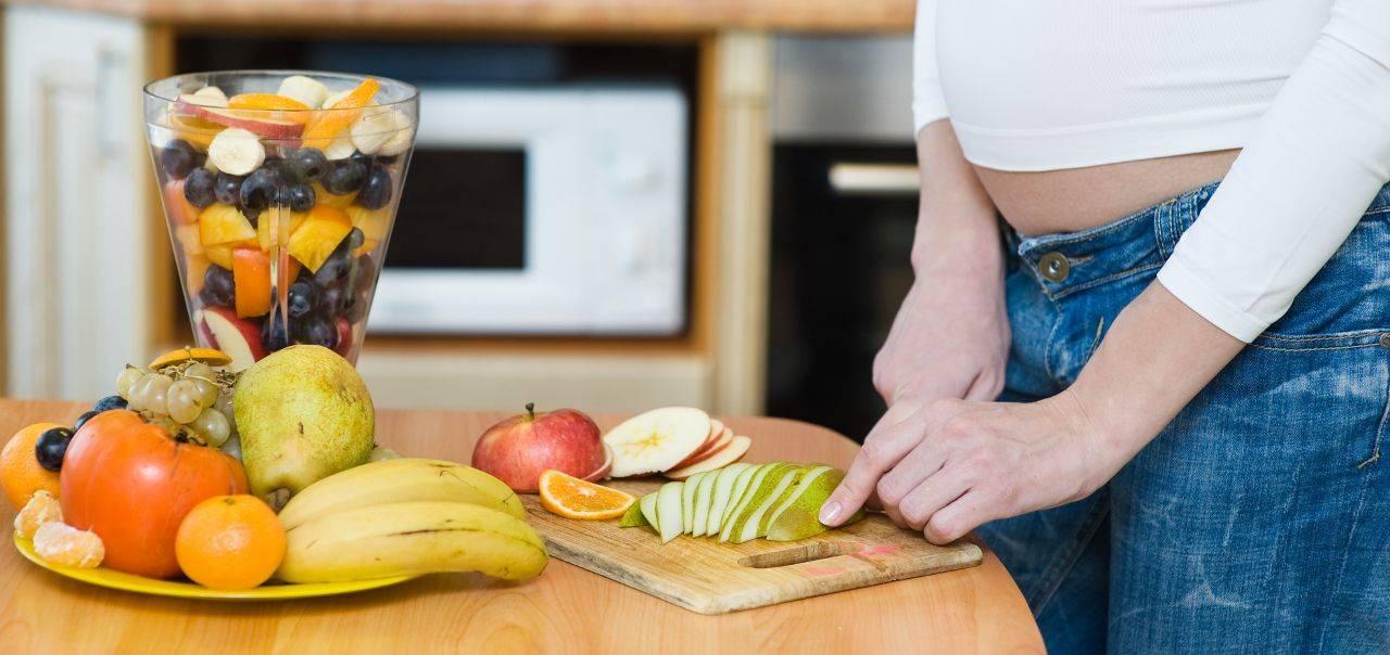 Диета для беременных: суть, меню и рецепты   food and health