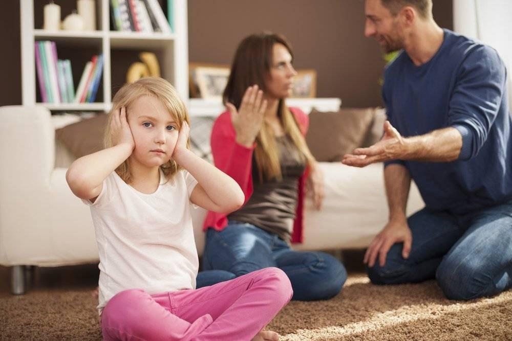 Типичные ошибки родителей в воспитании подростков | психология