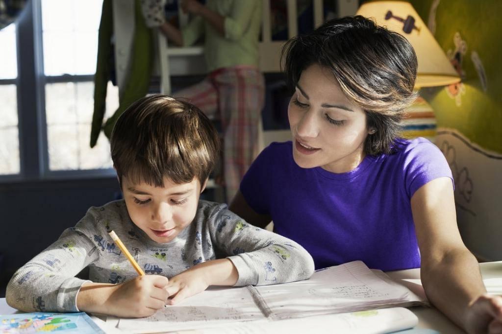 Как заставить ребёнка учиться в школе и делать уроки в 1 и во 2 классе — life-sup.ru