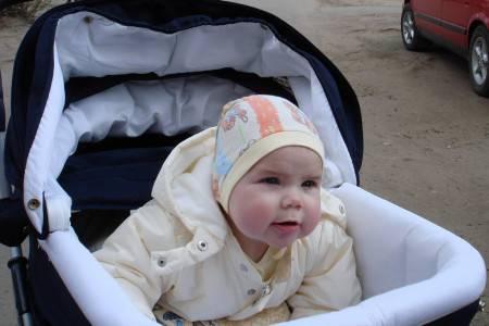 Как выбрать прогулочную трость и книжку для ребенка, и с какого возраста его можно пересаживать в коляску-прогулку?
