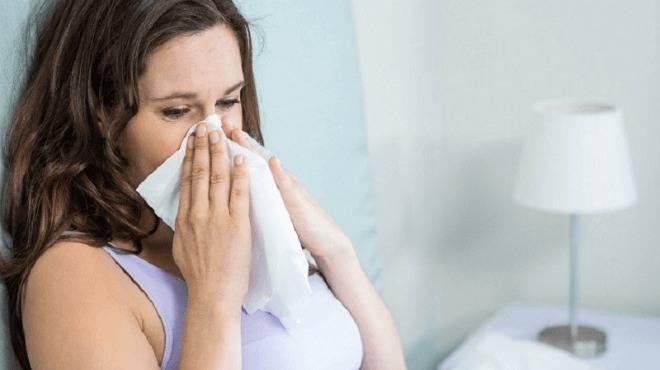 Капли при беременности от заложенности носа – что посоветовать