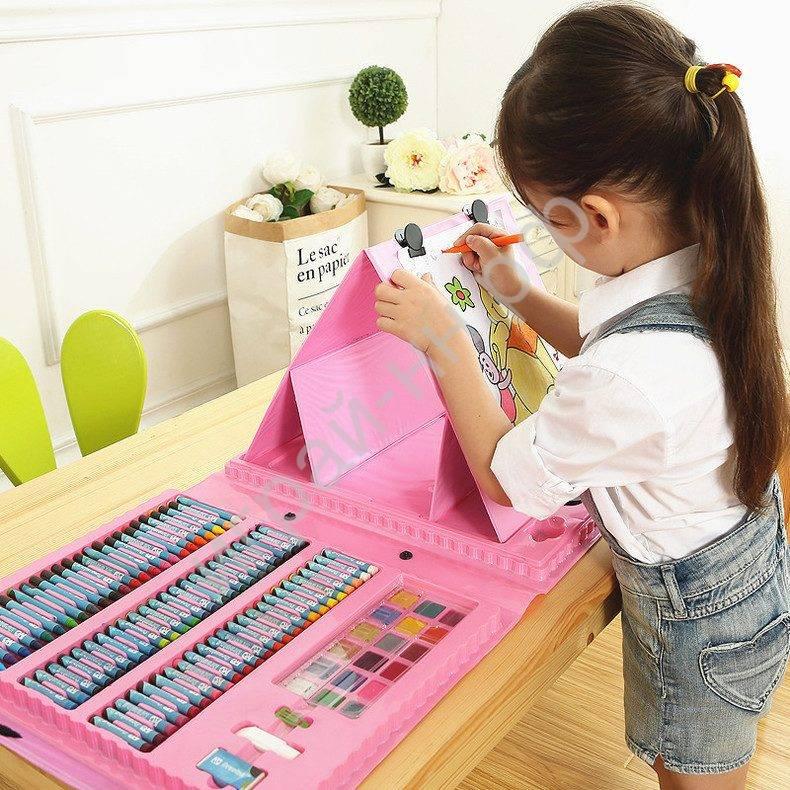 Подарок на день рождения девочки 6 или 7 лет - купить в интернет-магазине