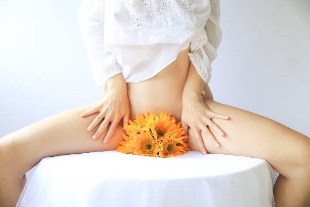 Интимная гигиена – важная часть жизни здоровой женщины