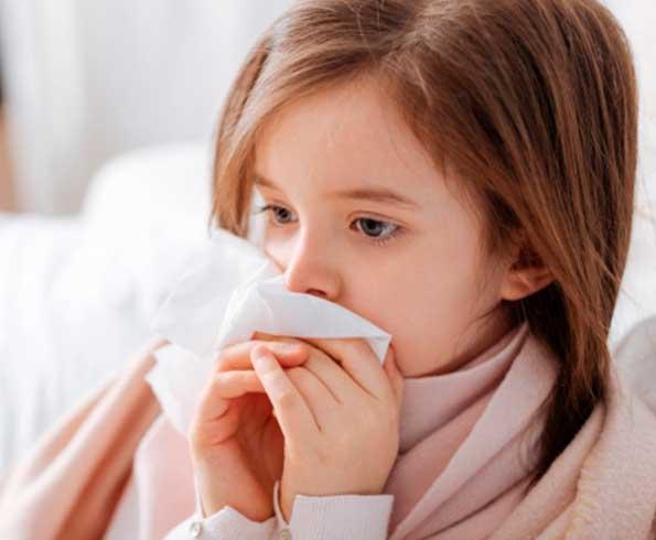 Как лечить кашель у детей?   информация для врачей от синекод