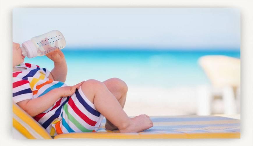 Курорты для детей с лор-заболеваниями