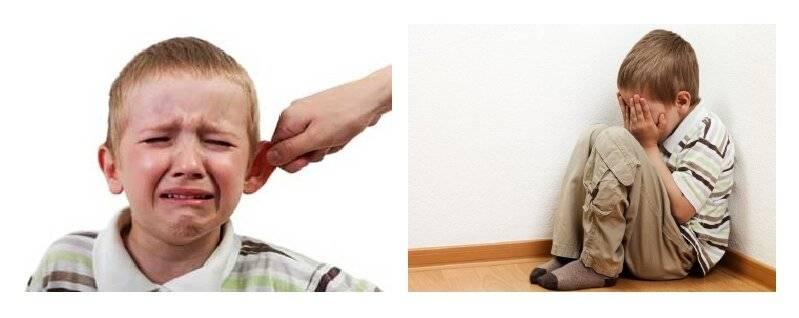 Когда вести ребенка к психологу, чтобы не пришлось к психиатру? - форма