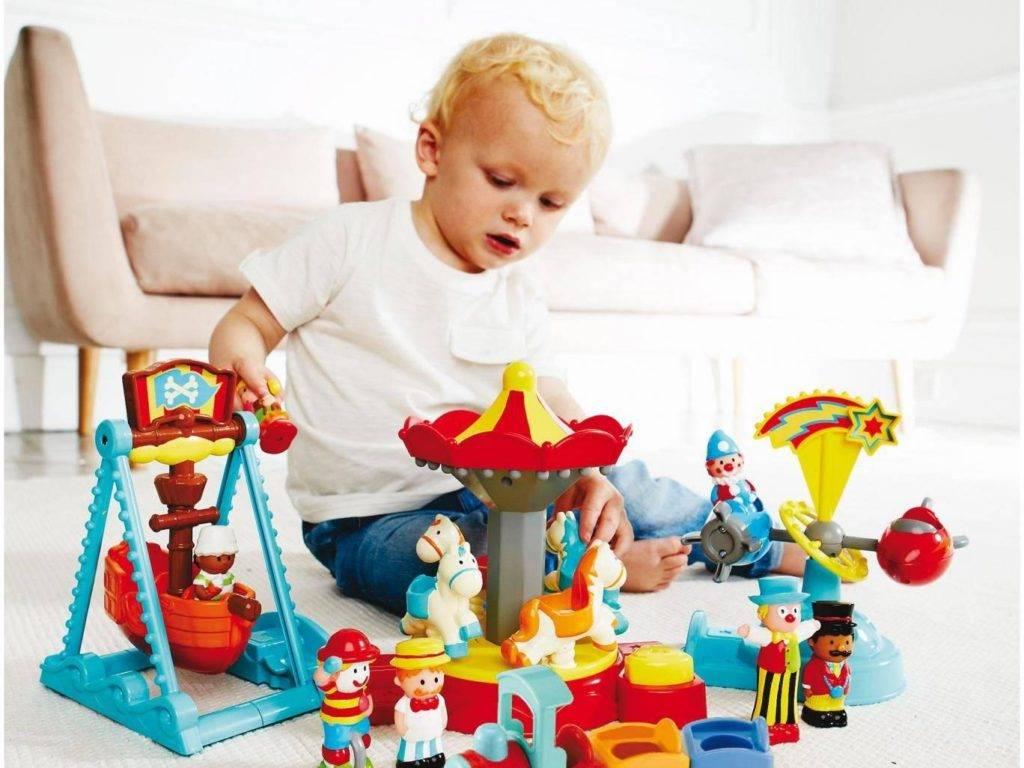 что подарить на день рождения мальчику 5 лет: более 30 идей для родителей и гостей праздника