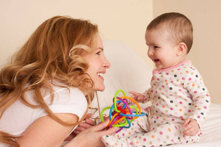 Воспитание детей от 0 до 3 лет, как сформировать характер?