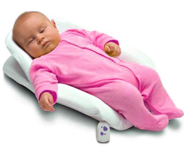Какие позы для сна новорожденного считаются правильными 2021
