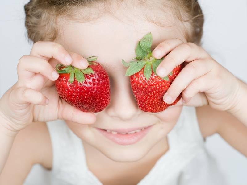Аллергия на ягоды у детей и взрослых | справочник ла-кри