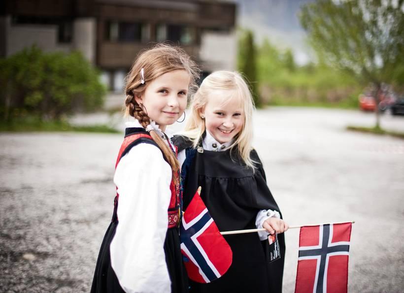 Статья на тему: воспитание детей в разных странах мира.