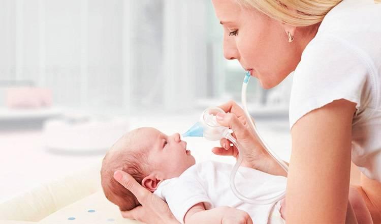 Сопли у ребенка зеленного и желтого цвета, какие симптомы?