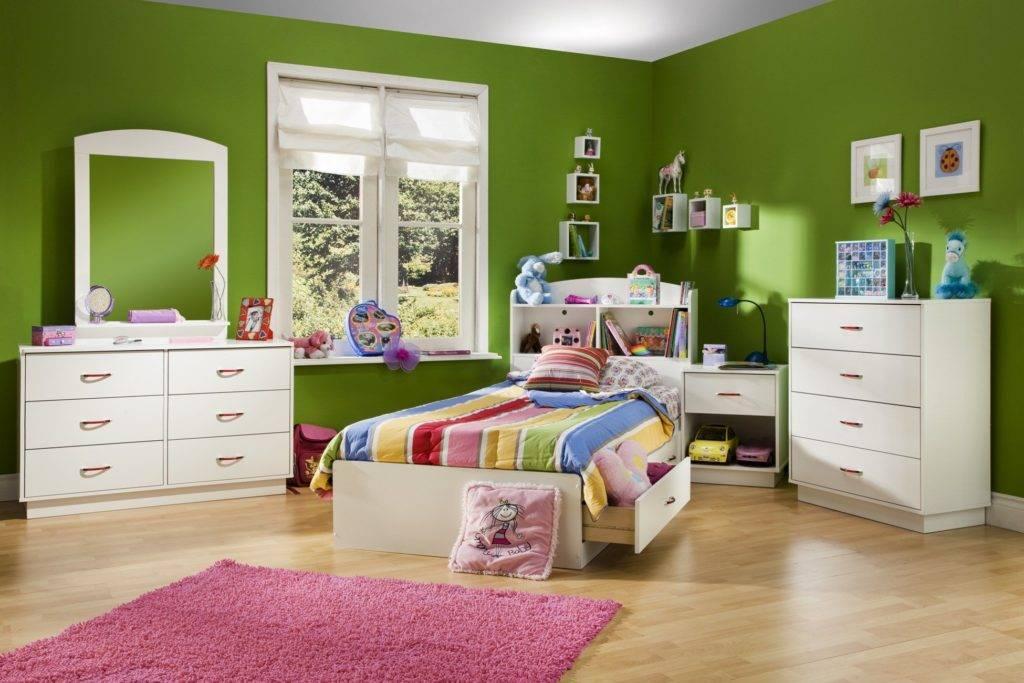 Серая детская комната - 70 фото оригинальных идей дизайна