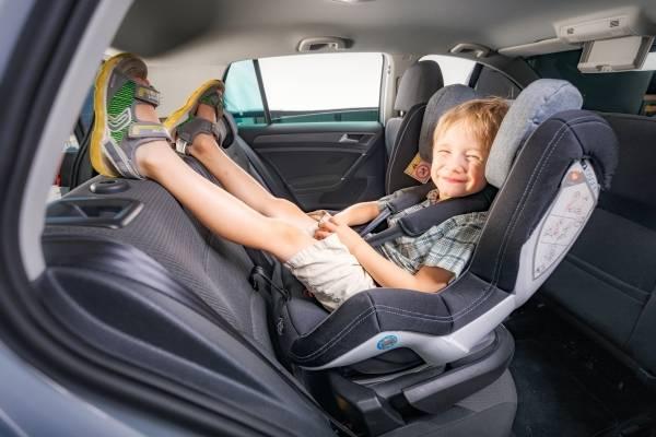 Рейтинг детских автокресел 2019-2020, лучшее автокресло 2020 года