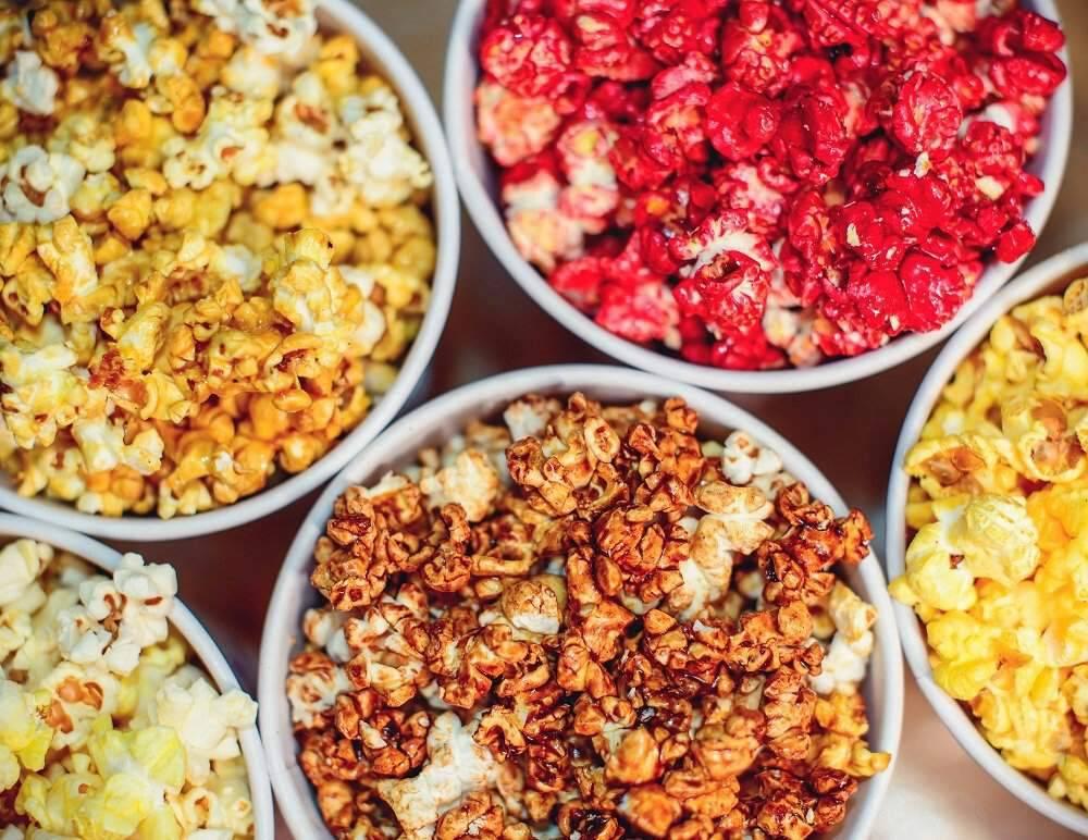Можно ли попкорн при грудном вскрмливании кормящей маме