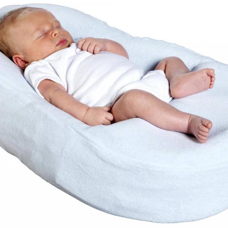 Подушка для ребенка – какую лучше выбрать для сна, на какой лучше спать