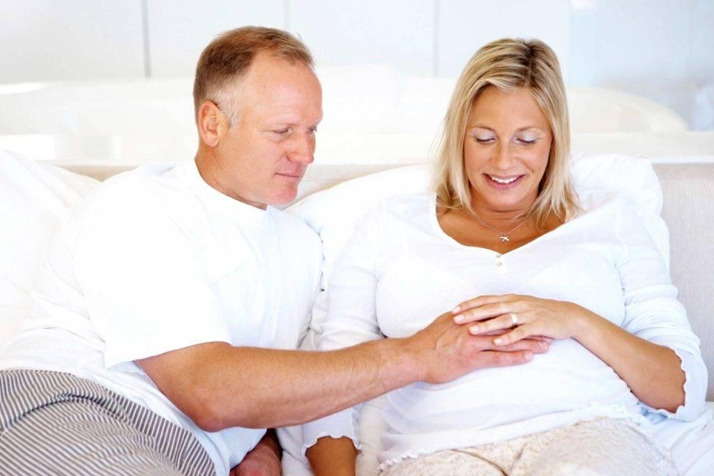Беременность в 40 лет: мнение врачей, рекомендации специалистов и возможные риски