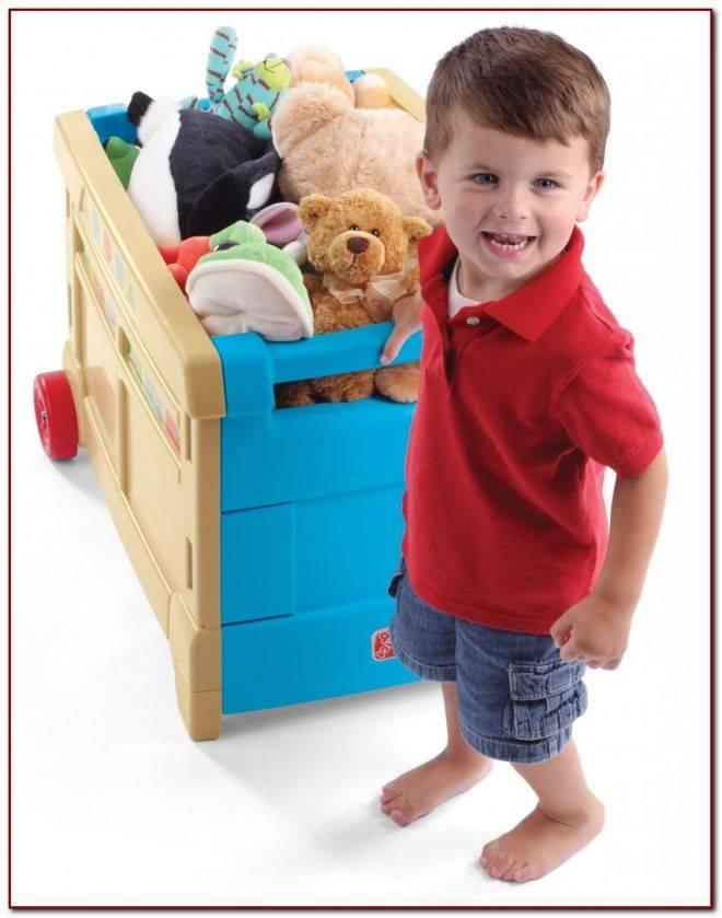 Как приучить ребёнка к порядку: советы для родителей