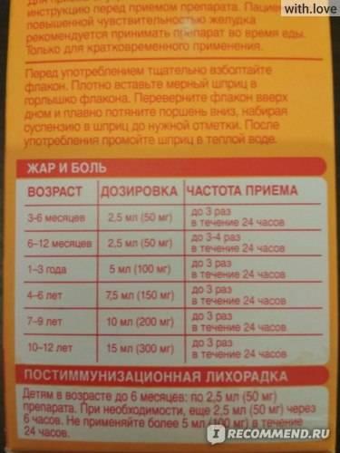 Нурофен®  для детей (cуспензия клубничная, 150 мл)