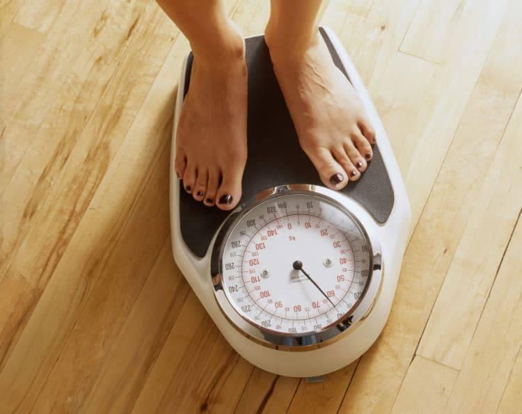 Резкое увеличение веса: 11 причин и возможное лечение | wispence