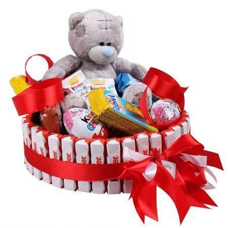 Подарок девочке на 6 лет: что можно подарить ребенку на День рождения?