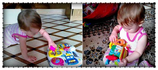 18 лучших развивающих игрушек для детей от 2 лет - рейтинговое агенство simplerule