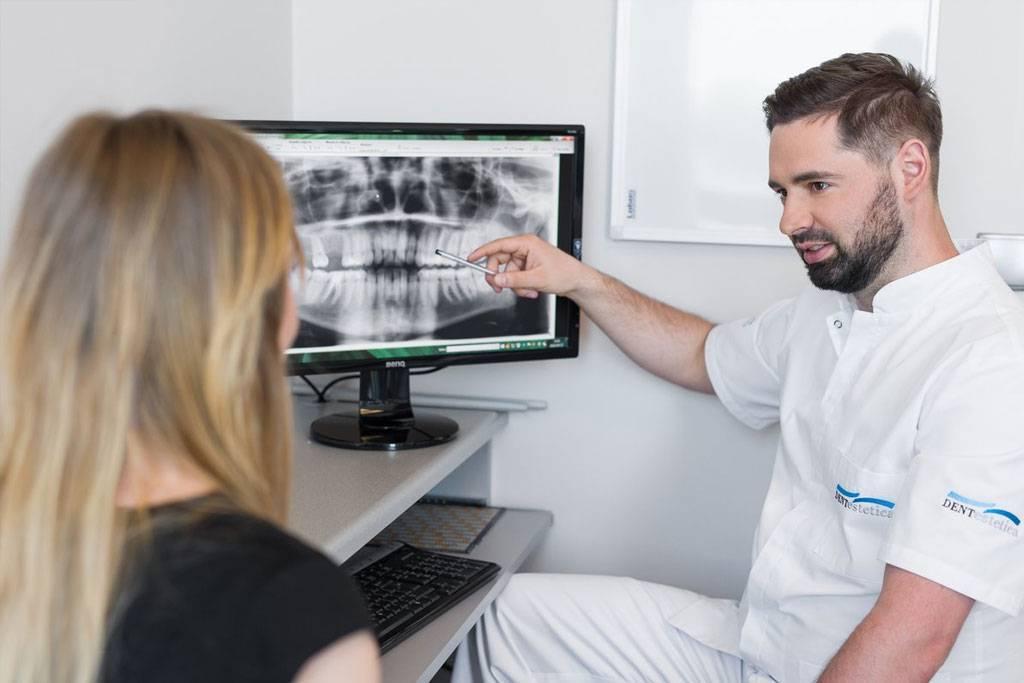 Как часто можно делать рентген зубов, и для чего его назначают?