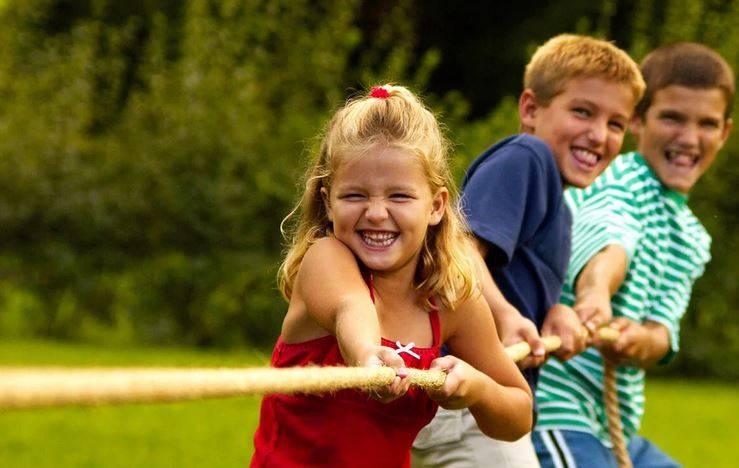 Как воспитать ребенка лидером и развить лидерские качества