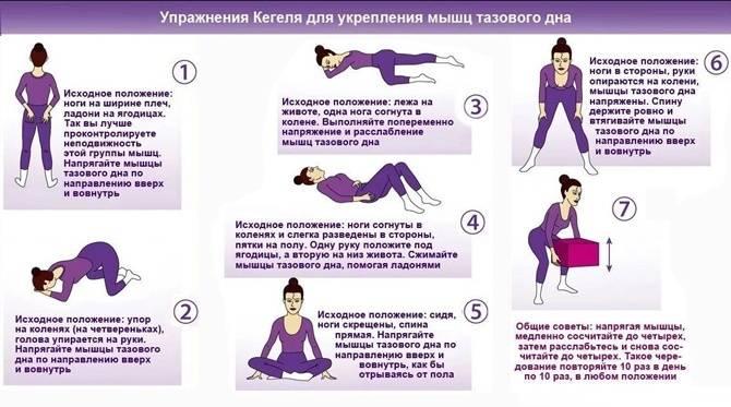 Фитнес для беременных по триместрам
