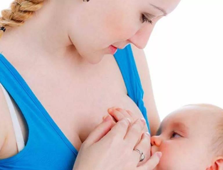 Кормление грудью: нужно ли обращаться к маммологу?