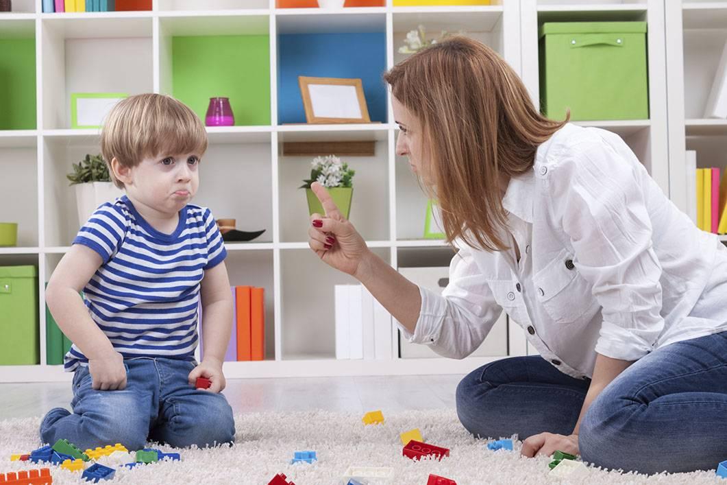 Почему нельзя заставлять ребёнка извиняться