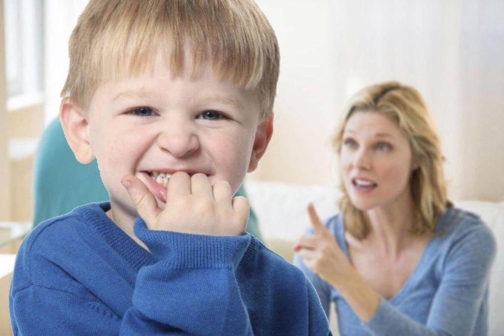 Почему дети ябедничают и почему это так плохо?