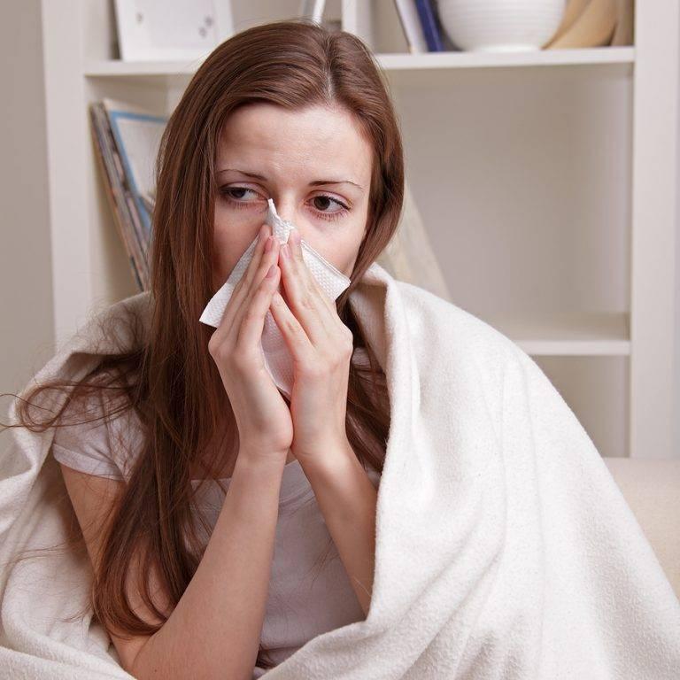 Отек носа при беременности ‒ чем лечить?