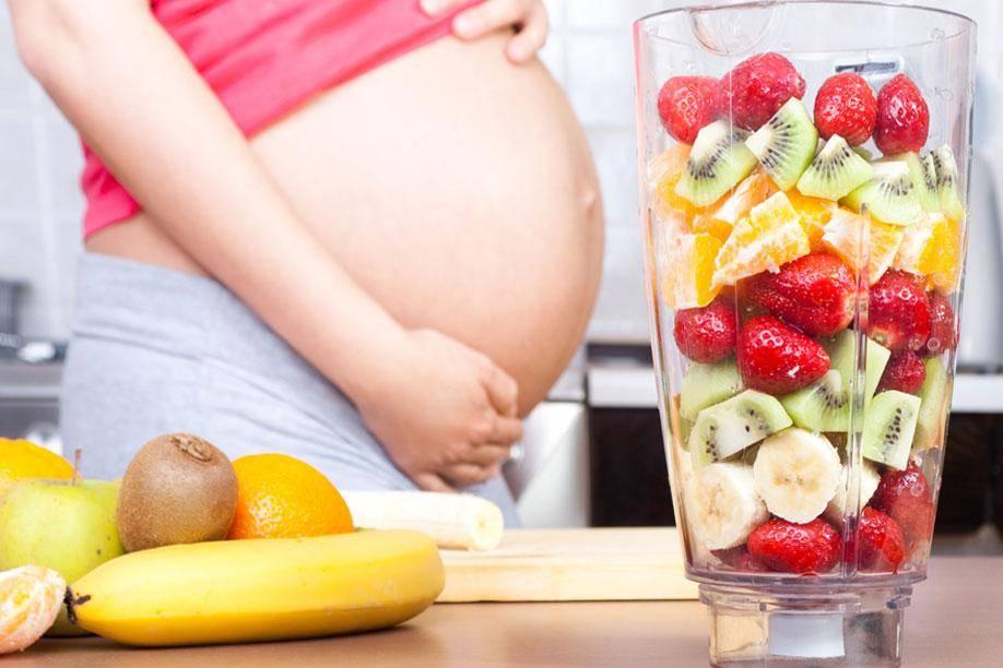 Вегетарианство и беременность: мнение врачей - мама и кроха