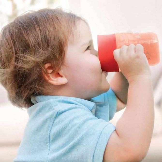 Что делать, если ребенок отказывается от груди после бутылочки