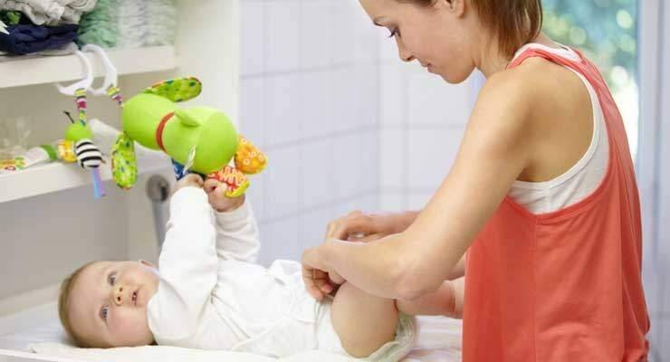 Советы по уходу за ребенком, на которые нам давно пора забить