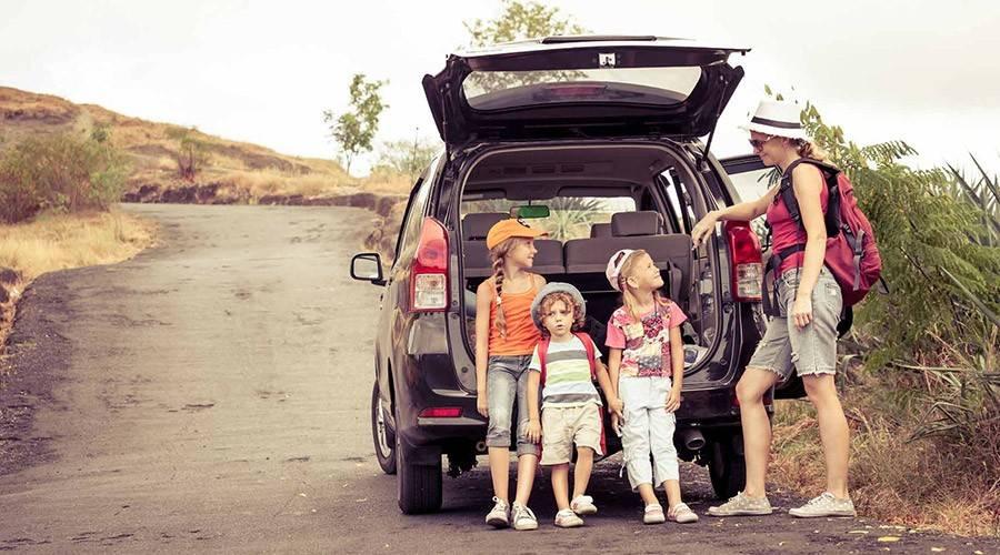 Путешествие с ребенком: советы опытных путешественников