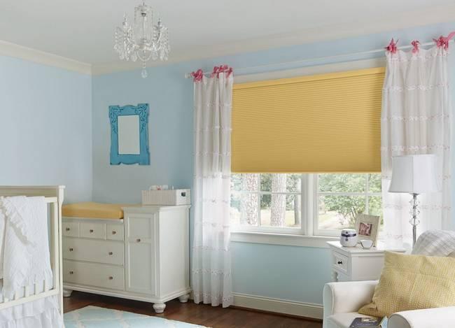 Тюль в детскую комнату: фото с идеями для девочки и для мальчика