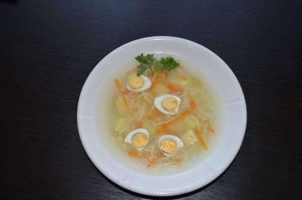 Рецепты приготовления молочного супа с вермишелью для взрослых и детей