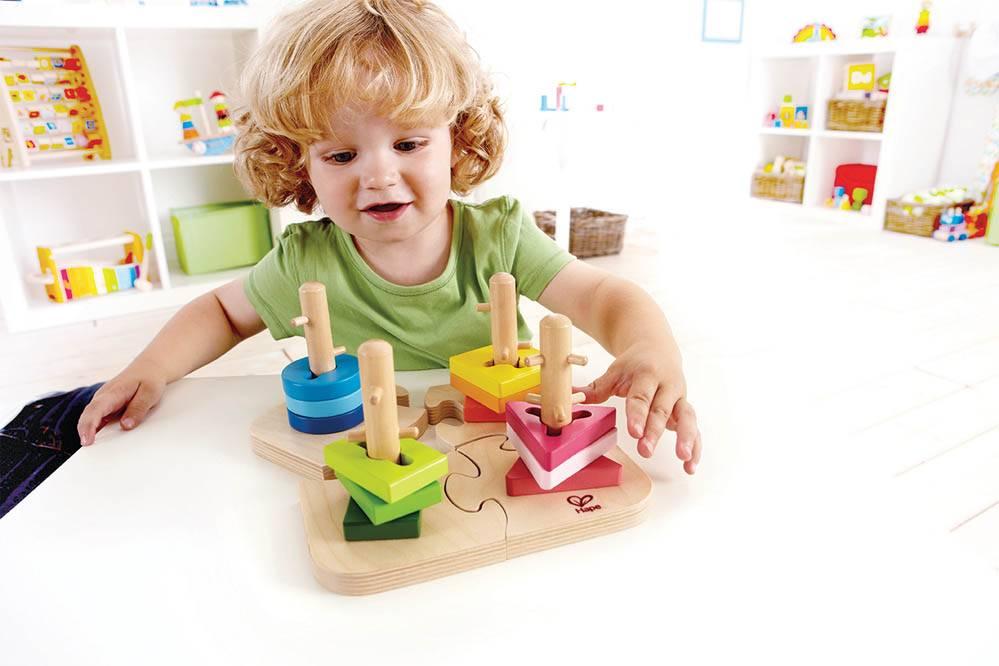 Рейтинг лучших развивающих игрушек для детей от 2-х лет
