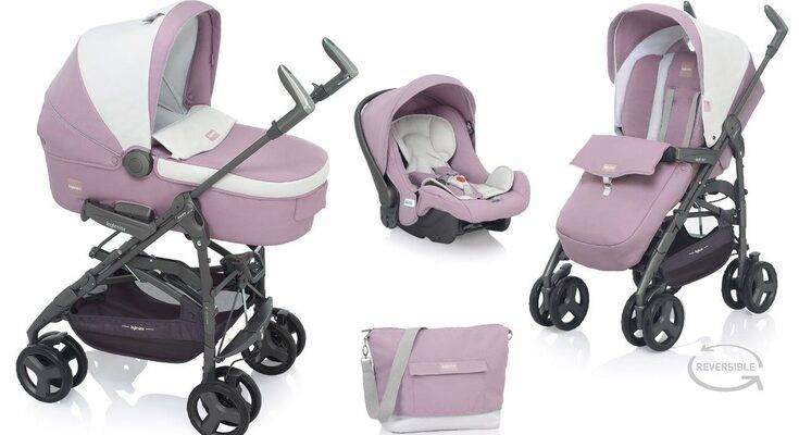 Рейтинг колясок 3 в 1: топ лучших и самых удобных детских и для новорожденных, как выбрать - обзор производителей