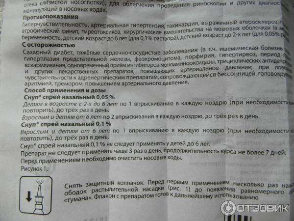 Снуп в уфе - инструкция по применению, описание, отзывы пациентов и врачей, аналоги