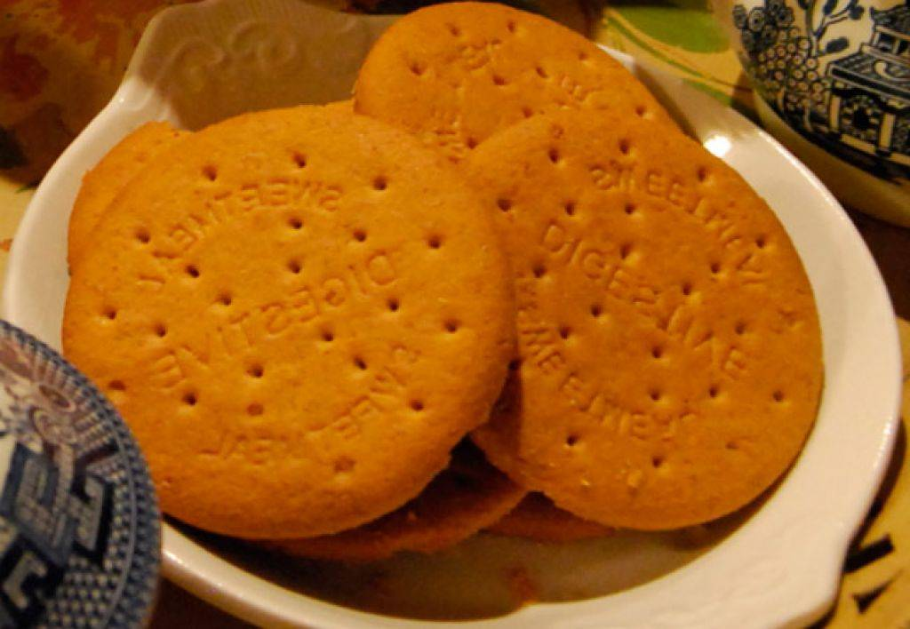 Можно ли кормящей маме сухое печенье (мария, галетное, затяжное, детское)