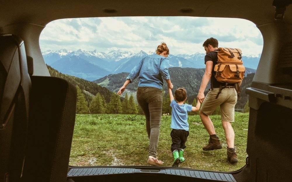 Путешествуем с детьми на автомобиле   | материнство - беременность, роды, питание, воспитание