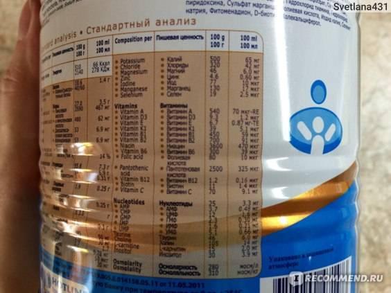Детские смеси фрисо. обзор детских молочных смесей «фрисо побочные эффекты от молочной смеси фрисо 3