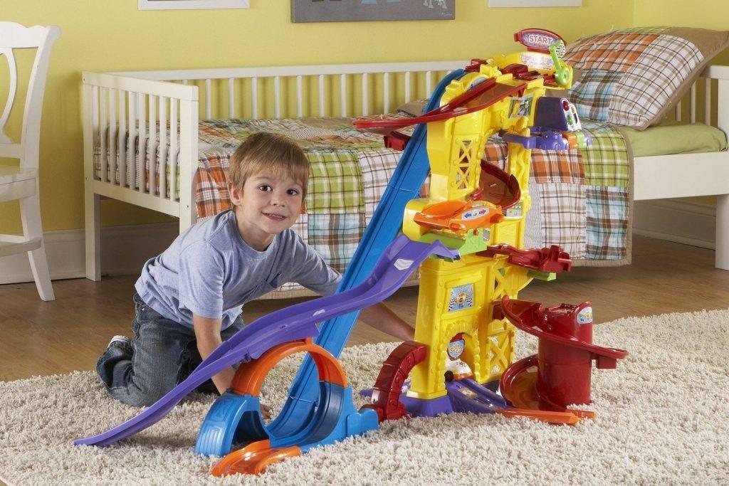 Что подарить ребенку на 3 года - идеи для выбора подарка