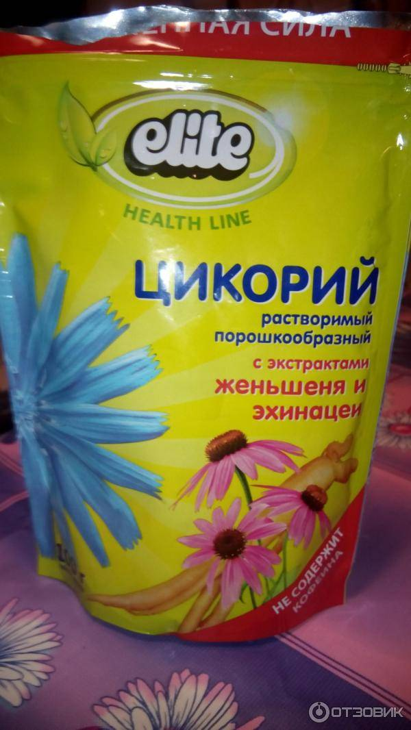 Можно ли пить цикорий при грудном вскармливании - достоинства цикория, влияние на маму и ребенка