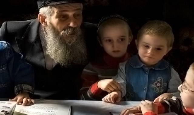 Задачи еврейского воспитания. как евреи воспитывают своих детей еврейское воспитание